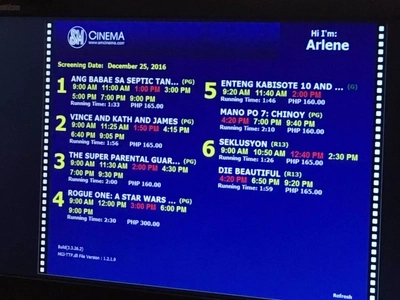 Netizens outraged by SM Cinemas still showing Enteng Kabisote 10, Mano Po 7, and Super Parental Guardians