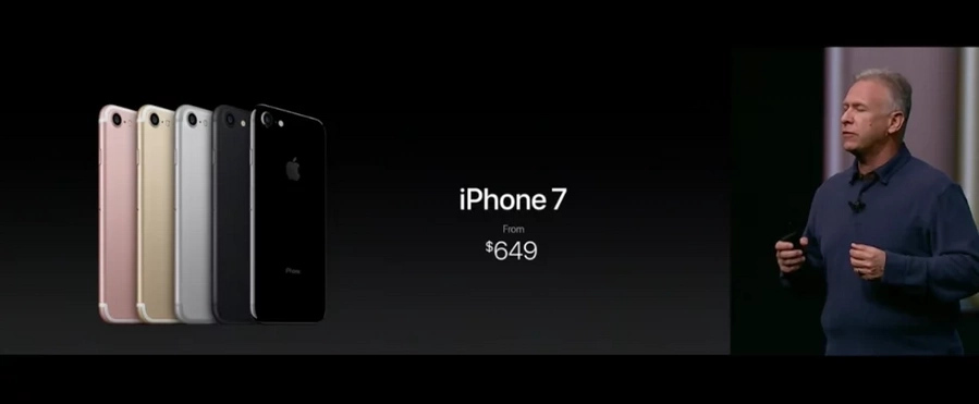 8 features of new iPhone 7 that will make you want to buy it