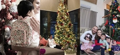 15 Celebrity Christmas trees that will make you want to set up your own