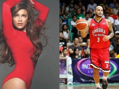 Ouch! Ginebra's Sol Mercado and Denise Laurel cancel their wedding a day after championship win