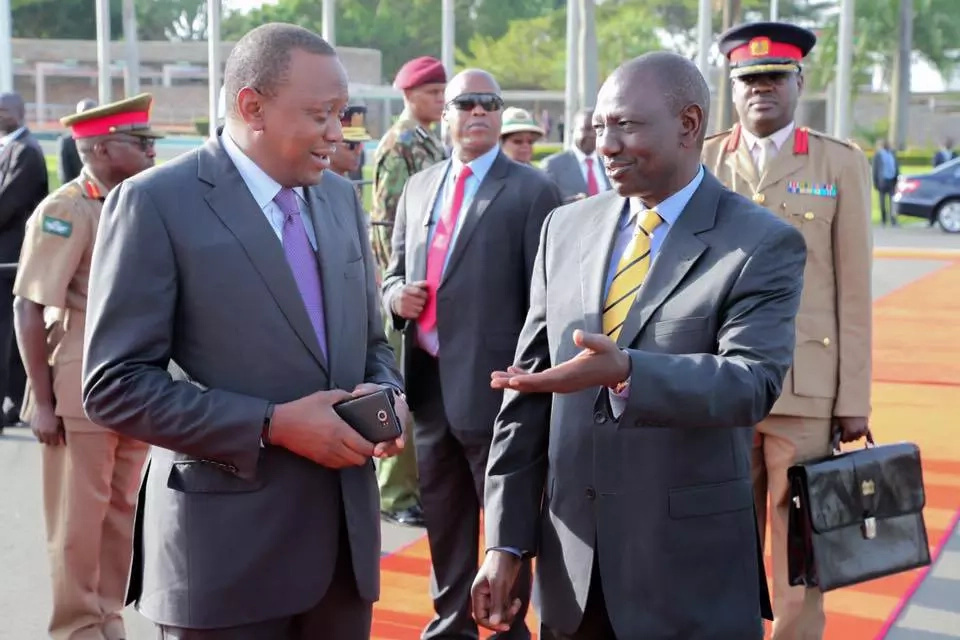 President Uhuru Kenyatta bans all new universities