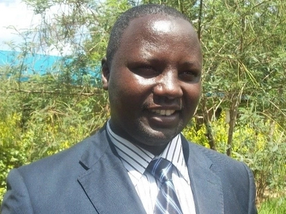 KNUT threatens to pull out non resident teachers in Mt Elgon to stop their killings