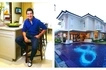 John Lloyd Cruz gives a tour of his luxurious house in Antipolo! Parang sa Don ang bahay niya!