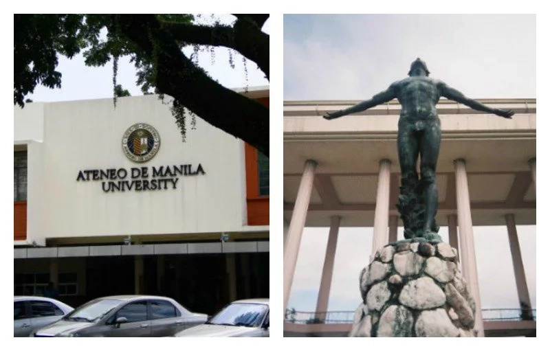 UP, Ateneo among top 100 schools in Asia