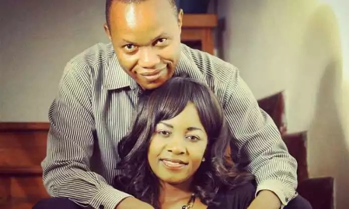 Gloria Muliro's ex-husband's condition after being involved in a horrific accident and leaving Kenyans in the dark