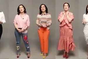 Kris Wear coming soon! Kris Aquino fashion-centered show in the works