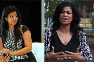 Julie Gichuru moved to tears by a tweet, makes a telling plea to police