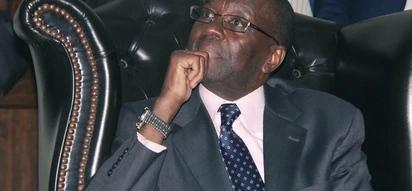 Jaji Mkuu wa zamani atoa maoni yake kuhusu marufuku ya Shisha