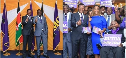 Alfred Mutua to face Ruto in 2022 for presidency, TUKO.co.ke has the details