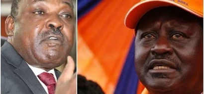 ODM governor blames RAILA's frequent meeting for poor development in the county