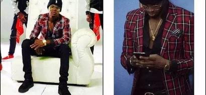 Willy Paul aweka mambo WAZI kuhusu mkutano wake na Diamond Platinumz (picha)