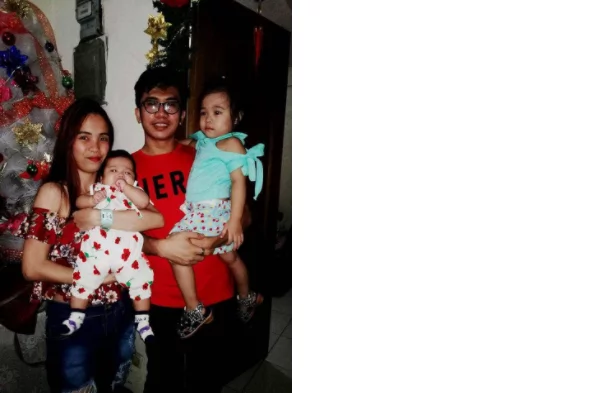 Hindi na nakauwi sa pamilya! OFW shares story of struggles and pain as a single mother