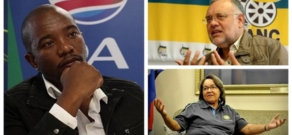 Cape Town crisis: ANC claims DA trying to capture city council