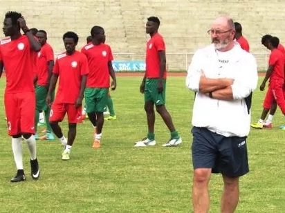 Kenya finally learn team standing between them and Cecafa glory