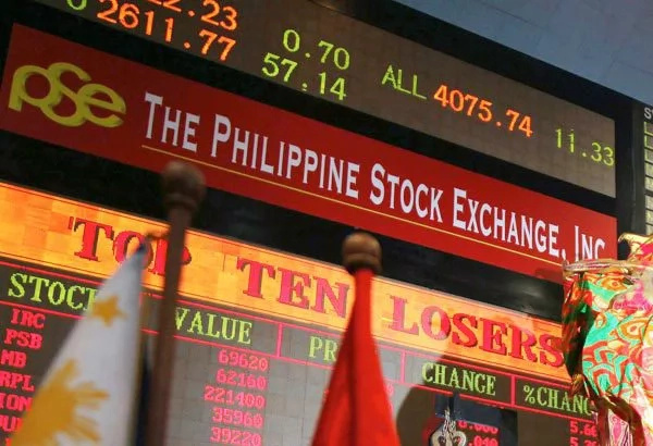 PSEi firms up above 7,200