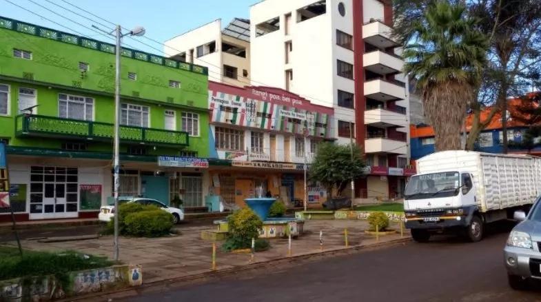 Ajabu: Mwanamume Kericho ashtakiwa kwa kuuma na kumpa HIV askari