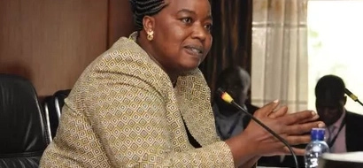 Blow To Uhuru As Parliament Rejects His Nominee Monica Juma