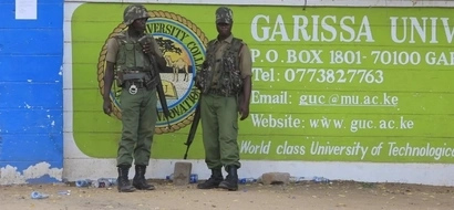 Should Garissa University College Be Re-Opened After Al Shabaab Massacre?
