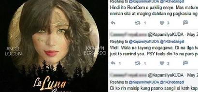 Angel Locsin nag-sorry sa Twitter, sinagot ang netizen na napagkamalan niyang basher!