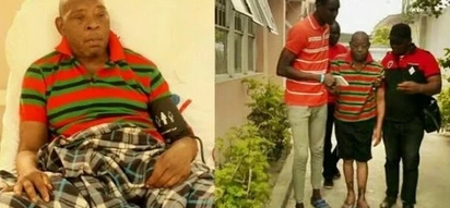 PAIN as top Nollywood actor dies from kidney disease