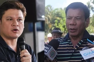 LOOK: Presidential son Pulong Duterte is Davao's smuggling king?
