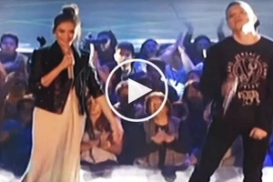 Netizens go crazy over Sarah Geronimo and Bamboo's epic performance of 'Shape of You' on ASAP