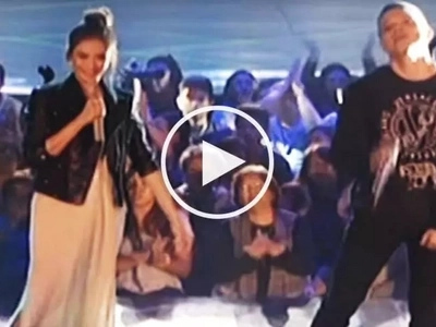 Sarah Geronimo and Bamboo's epic ASAP performance of 'Shape of You' wows netizens