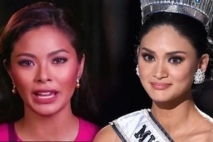 Iba si Pia! Feisty Maxine slams bashers for comparing her with Pia Wurtzbach after Miss U loss