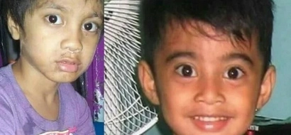 BREAKING: Is this Ja-El Flores, the child lost 5 years ago?