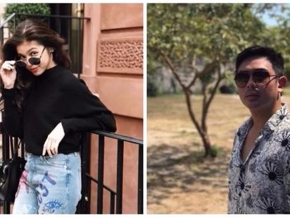 Nagsalita na siya! Maine Mendoza reacts over rumored relationship with Sef Cadayona
