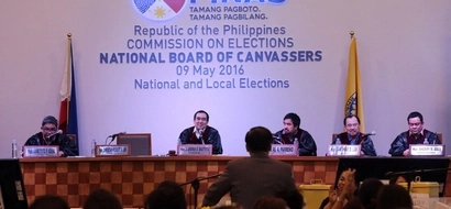 Comelec approves LP and Roxas' request of SOCE extension