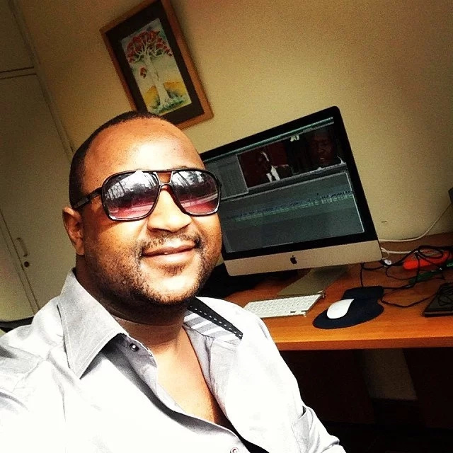 Betty Kyallo's brother 'embarrasses' her on social media as she celebrated her birthday