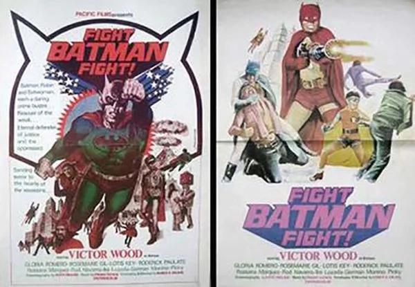Fight Batman Fight! PHOTO from Wikipedia