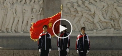 WATCH: This propaganda song spills the truth about China