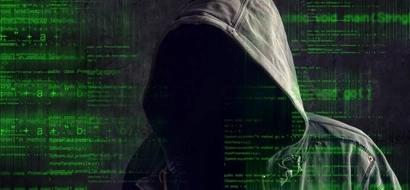 Comelec hacker, arrested