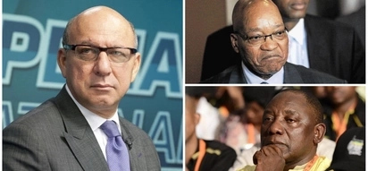 Trevor Manuel: Zuma presidency was a total disaster for South Africa