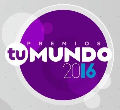 Premios Tu Mundo: los detalles que no te puedes perder