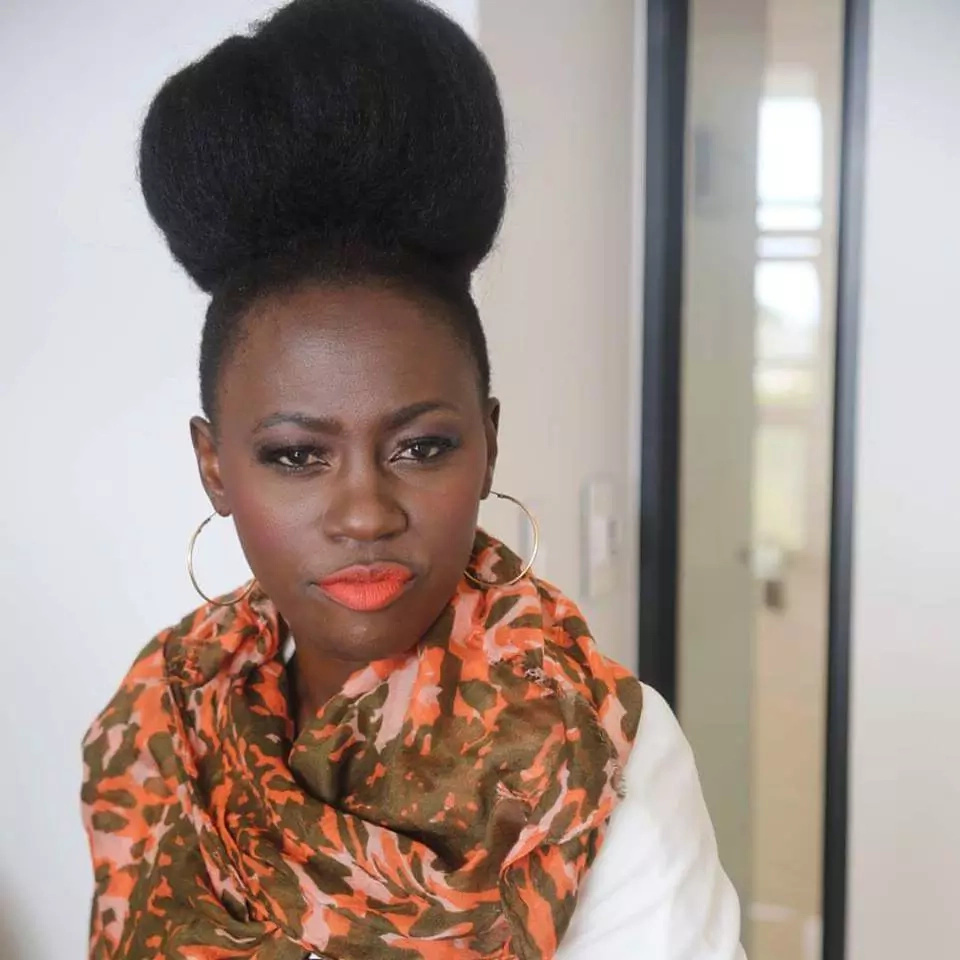 Is Akothee's daughter turning into a socialite?(Photos)