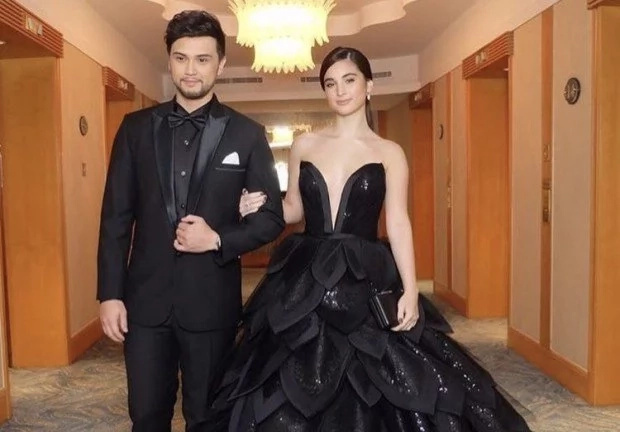 """Thankful To Be Yours"" Coleen's Message to Fiancé Billy Crawford Will Melt Your Heart"