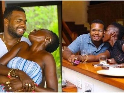 Mwanamuziki Akothee ahofia kumpoteza Nelly Oaks kutokana na hili...