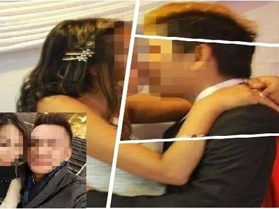 Grabe 'to! Wife of an OFW in Saudi 'meets and cheats' with a friend in Norway