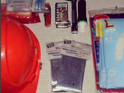 Do you have these 7 items in your emergency survival kit?
