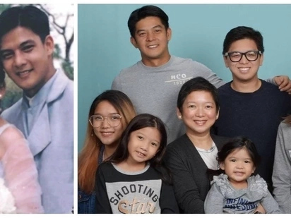 Lalong yumaman! Romnick Sarmenta & wife Harlene Bautista are living an awesome life as parents & entrepreneurs
