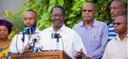 More opposition strongholds continue to ban elections even as Raila expresses chances of changing his mind