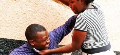 Wanaume wa Tanzania wamlilia Magufuli awaokoe na wake wenye ghasia nyumbani