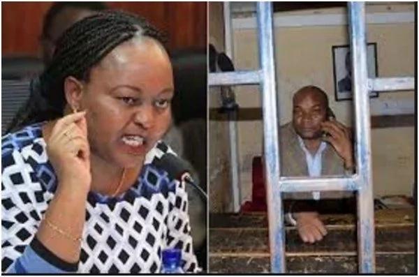 Anne Waiguru atoa TANGAZO muhimu kuhusu kiti cha ugavana Kirinyaga