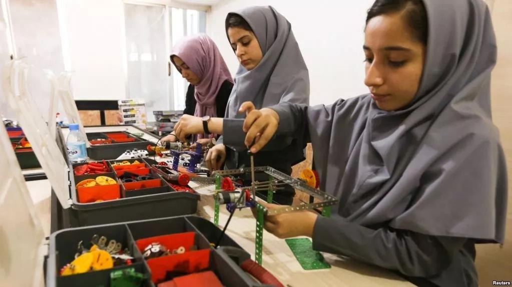 Fury as US denies Gambian students visas to take part in global robotics challenge