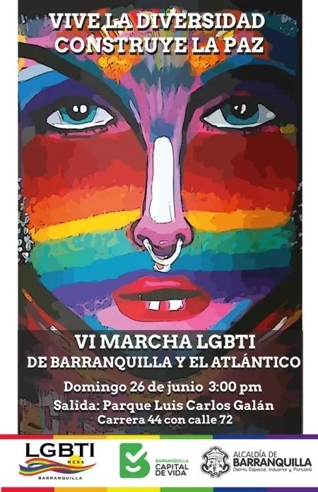 Hoy se celebra el Día del Orgullo, una fecha que rompe todos los esquemas sociales