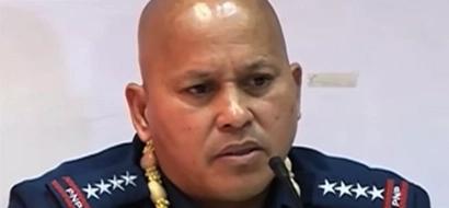 Dela Rosa to drug lord in Cebu: I will shoot you immediately