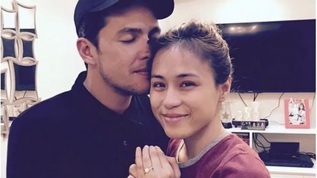 Toni Gonzaga reveals she's very much secure as a wife